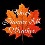 Banner Elk Weather